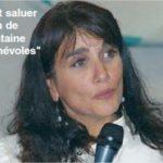 Dina Abitbol a travaillé comme éducatrice dans le secteur public pendant vingt ans